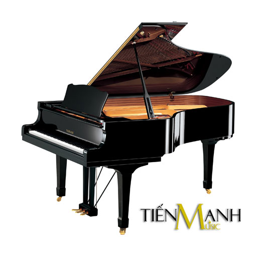 Đàn Piano Yamaha Grand C6 PE