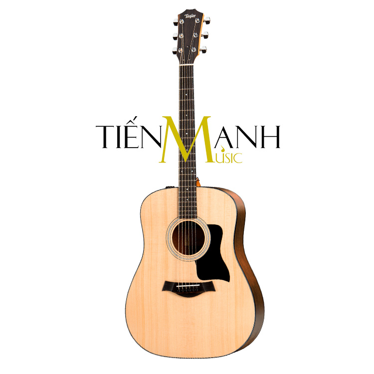 Đàn Guitar Acoustic Taylor 114CE (Kèm Bao Đàn)