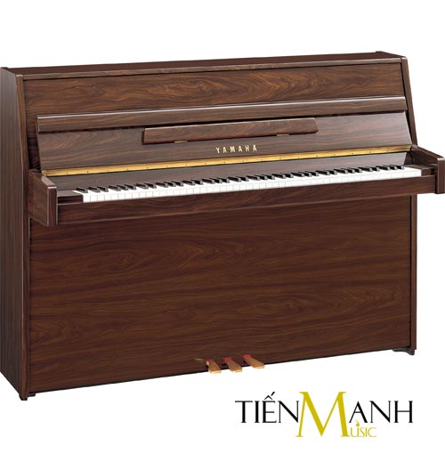 Đàn Piano Yamaha Upright JU109 PW