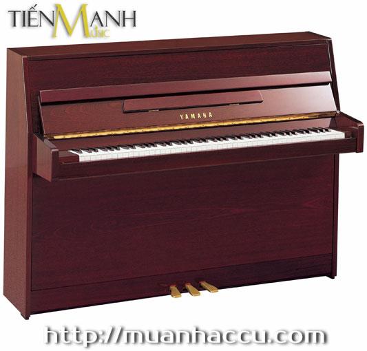 Upright Piano Yamaha JU109 PM