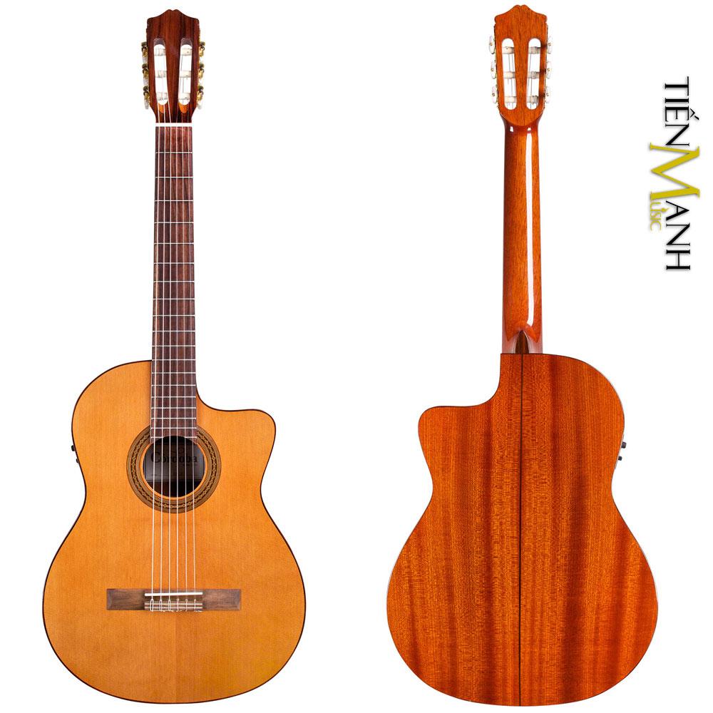Đàn Guitar Classic Cordoba C5EQ (Có EQ)