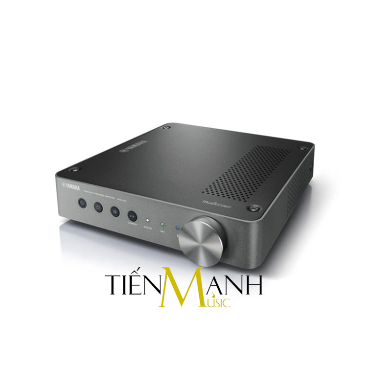 Yamaha WXA-50 Wireless Streaming Amplifiers.