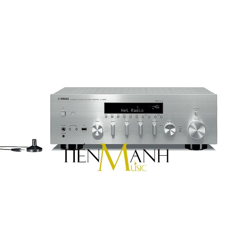 Bộ Xử Lý Tín Hiệu Amply Yamaha R-N803