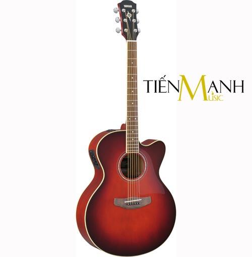 Đàn Guitar Acoustic Yamaha CPX500II