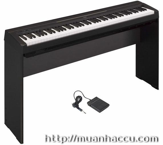 Đàn Yamaha Digital Piano P-35 <br> (Chân Gỗ)