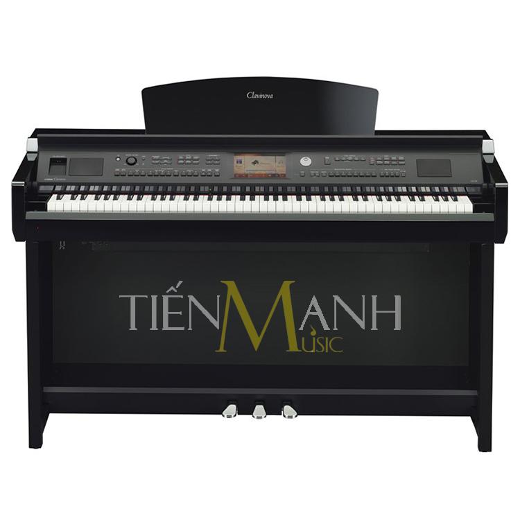 Đàn Piano Điện Yamaha CVP-705B
