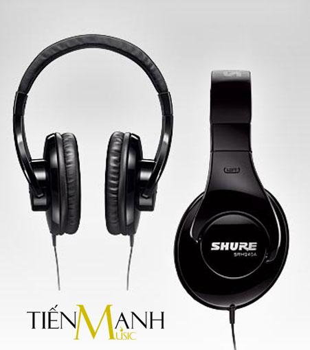 Tai nghe Shure SRH240-A
