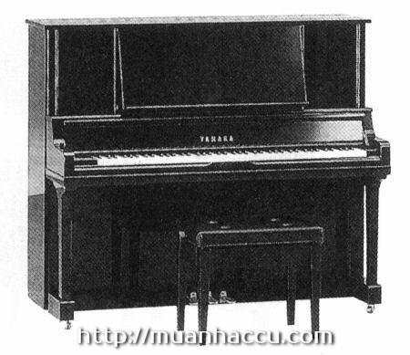 Upright Piano Yamaha UX30
