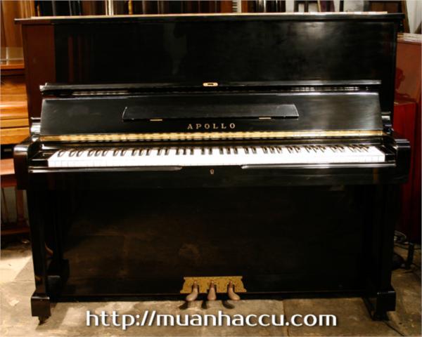 Upright Piano Apollo A360