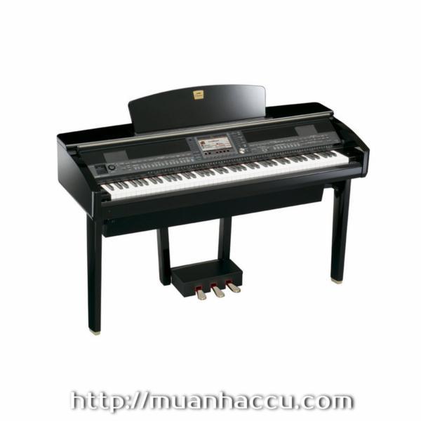 Clavinova Piano Yamaha CVP 407