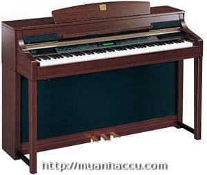 Yamaha clavinova piano clp 380 for Yamaha clavinova clp 350