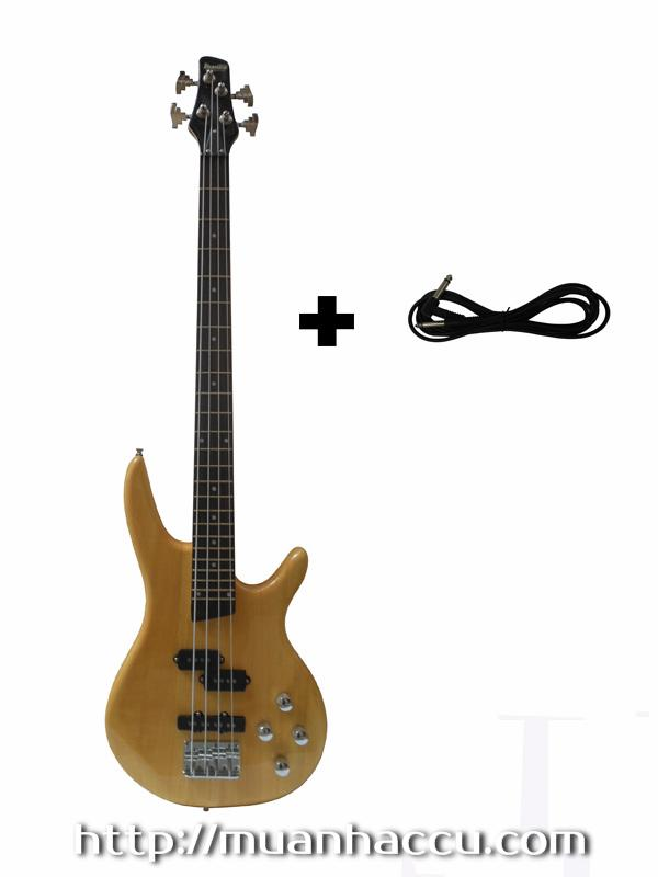Electric Bass Guitar - Ibanez TMB390