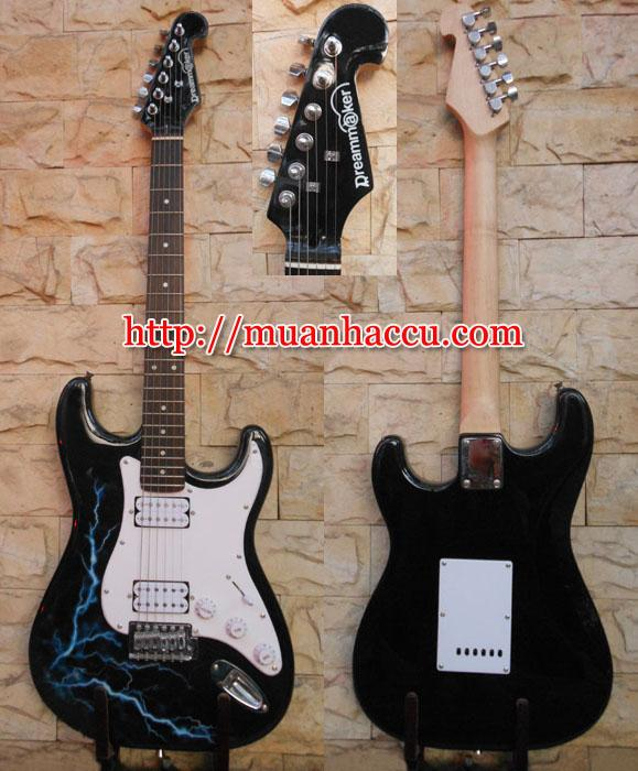 Electric Guitar Dreammaker TME230
