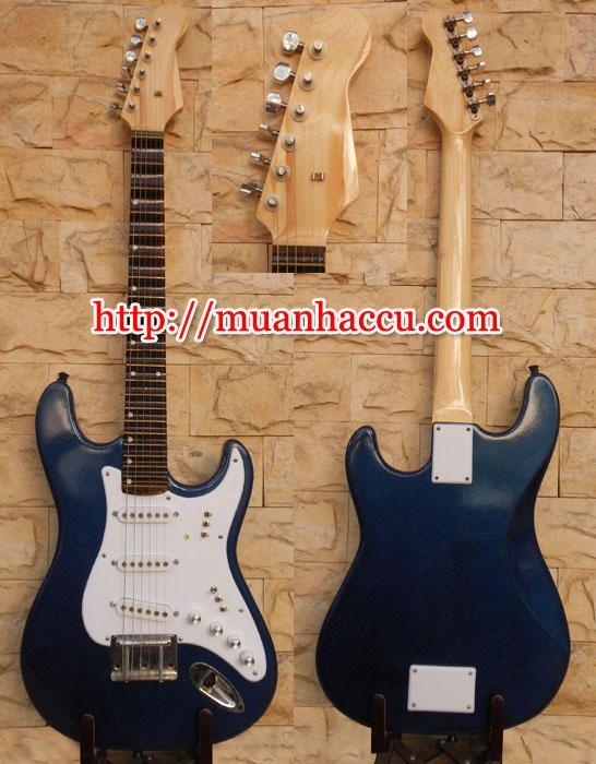 Electric guitar (phím lõm) TME130