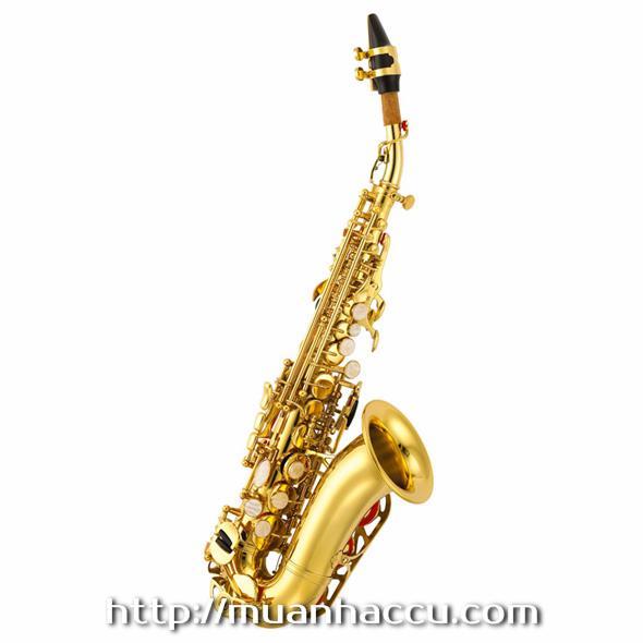 Soprano Saxophone MK008-1