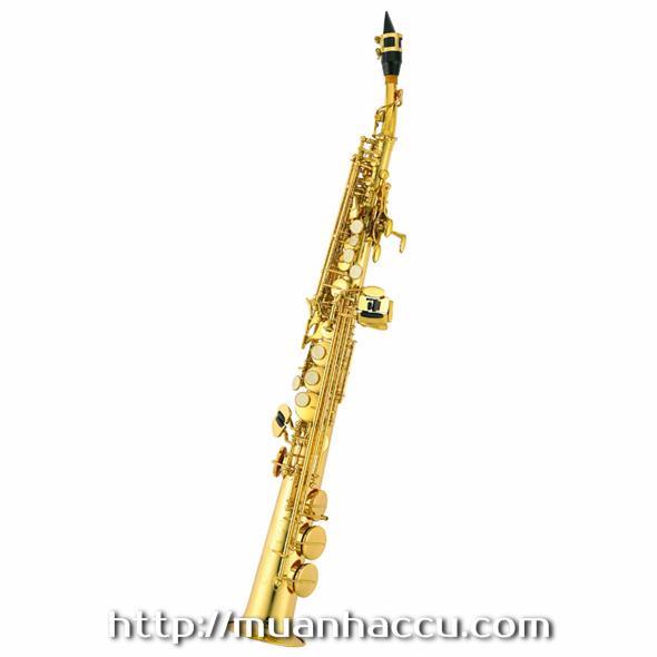 Soprano Saxophone MK008
