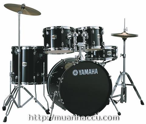Bộ Trống Dàn Cơ Yamaha Jazz Drum TMD-YM1