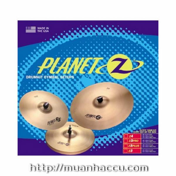 Cymbal Zildjian Planet Z4