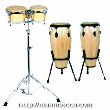 Conga/Bongo Sets