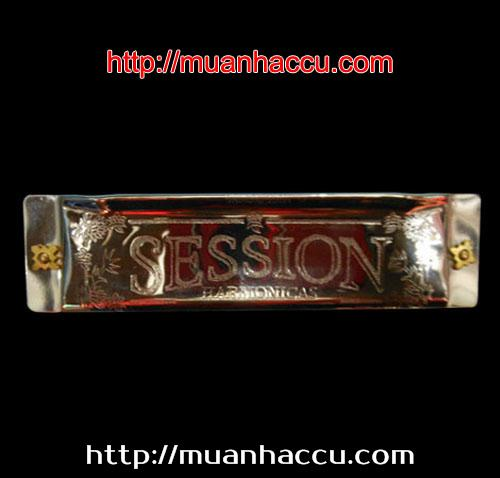 Sessions Harmonica