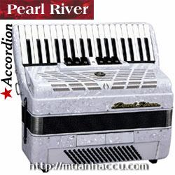 Pearl River Accordion 37K