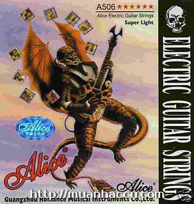Alice A506