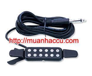 Pickup Đàn Acoustic Guitar KQ-3 (Bộ thu âm Guitar)