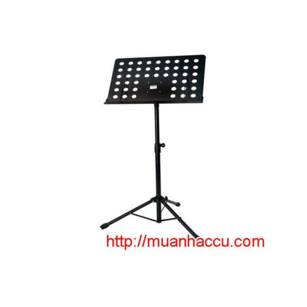 Deluxe large music stand