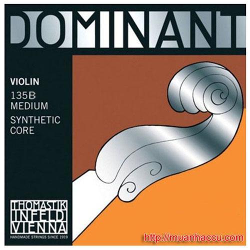 Dominant Violin Strings 135B