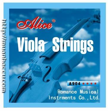 Alice Viola Strings