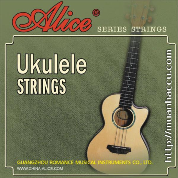 Dây đàn Ukulele - Ukulele Strings