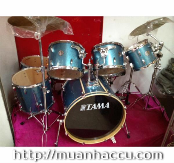 Tama Drum 7 PC - VK52-GXS