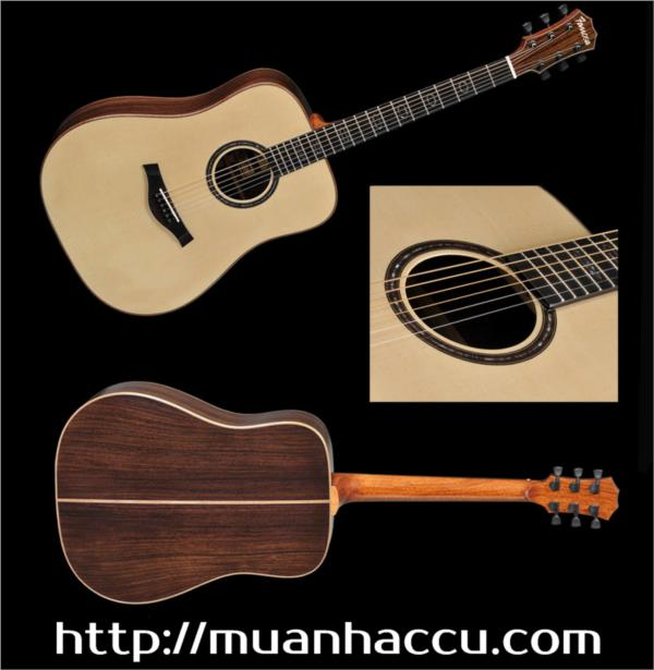 Famosa Acoustic Guitar FD685S