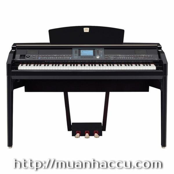Yamaha Clavinova Piano CVP505