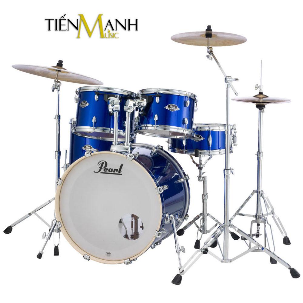 Bộ Trống Dàn Cơ Pearl Jazz Drum EXX725PCS