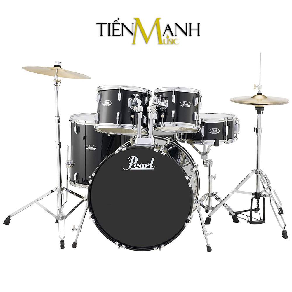 Bộ Trống Dàn Cơ Pearl Jazz Drum RS525SCC31