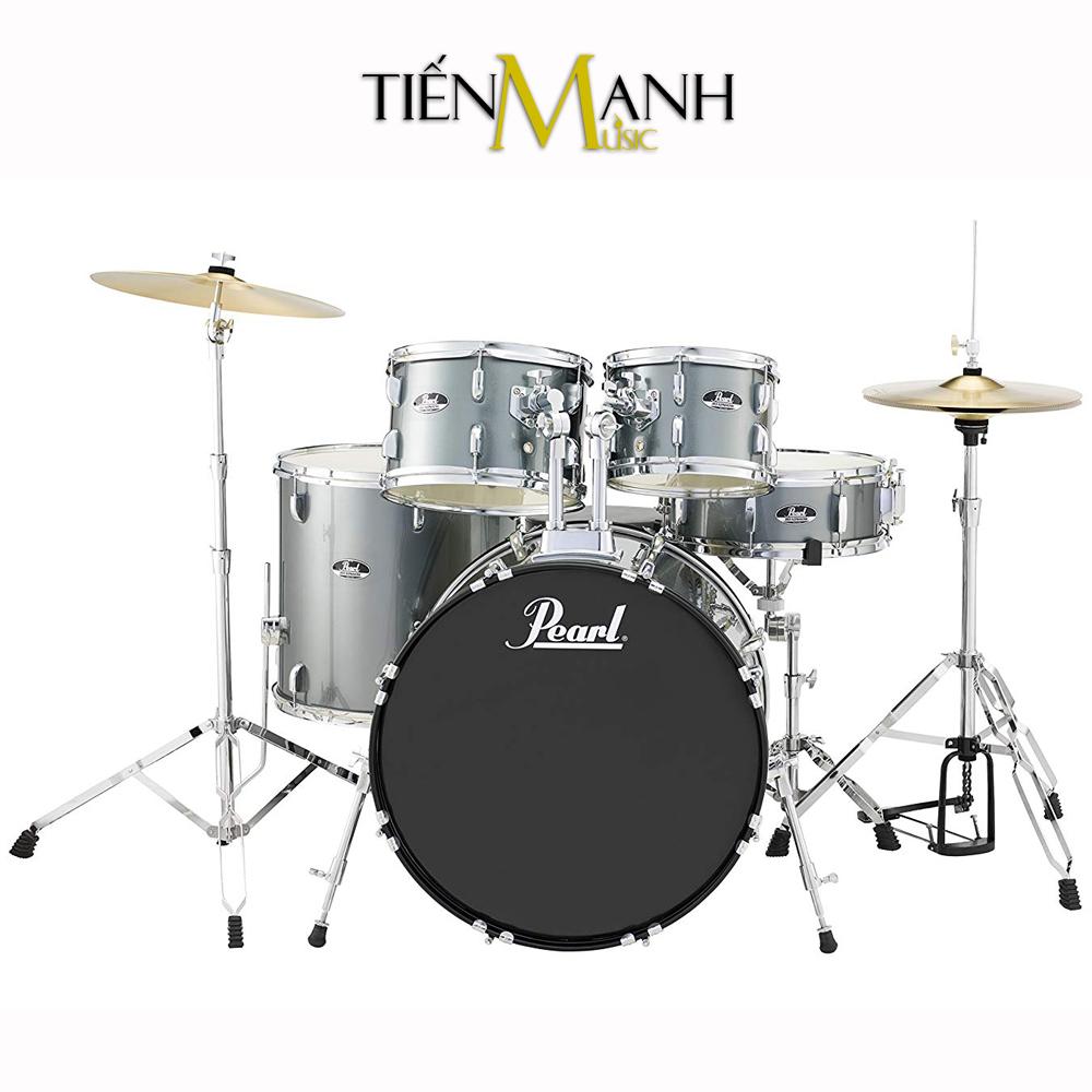 Bộ Trống Dàn Cơ Pearl Jazz Drum RS525SCC706