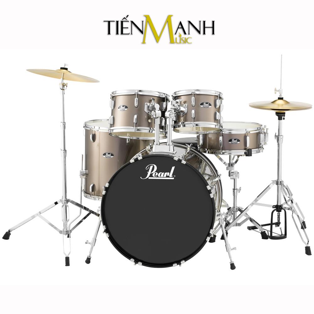 Bộ Trống Dàn Cơ Pearl Jazz Drum RS525SCC707