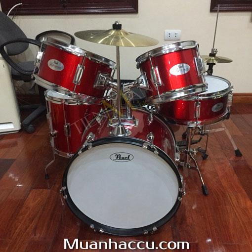 Bộ Trống Jazz Drum Pearl Mini