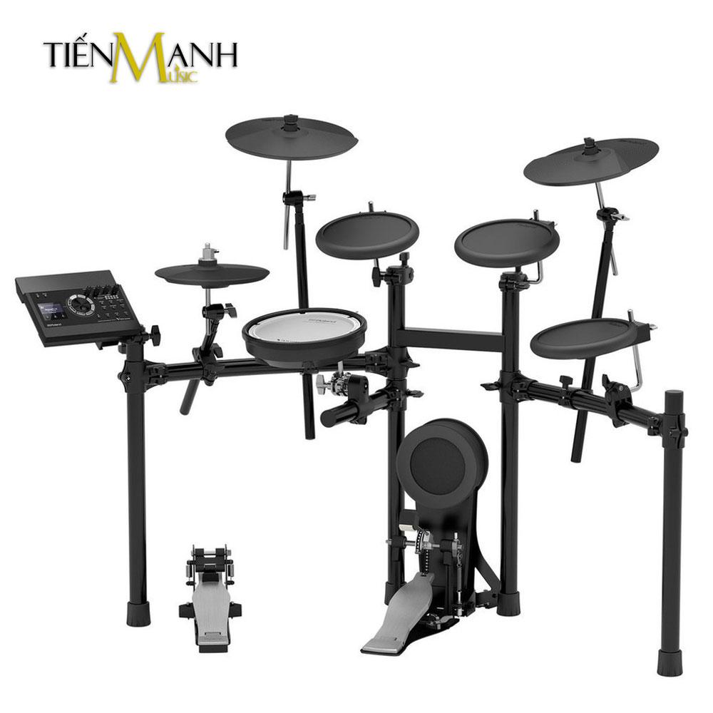 Bộ Trống điện tử V-Drums Roland TD-17K-L