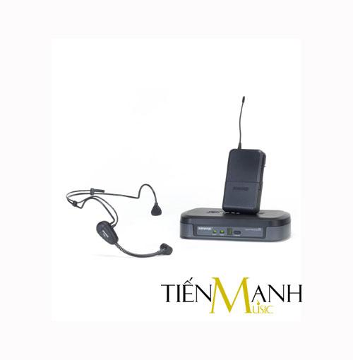 Bộ Micro không dây Shure PG14E/PG30