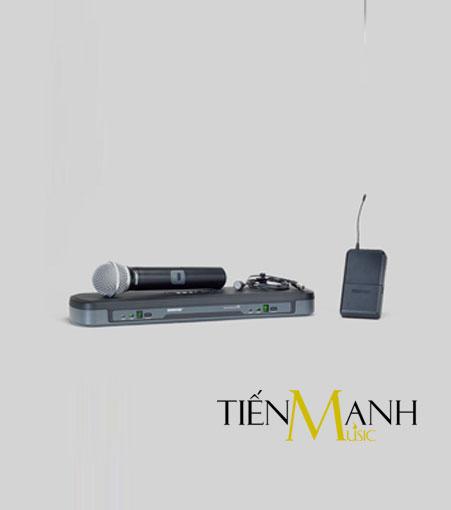 Bộ Micro không dây Shure PG1288E/PG185