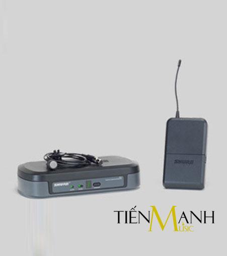 Bộ Micro không dây Shure PG14E/PG185