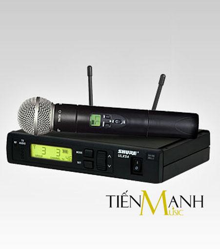 Bộ Micro không dây Shure ULXS24/58
