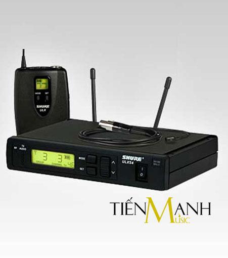 Bộ Micro không dây Shure ULXS14/93