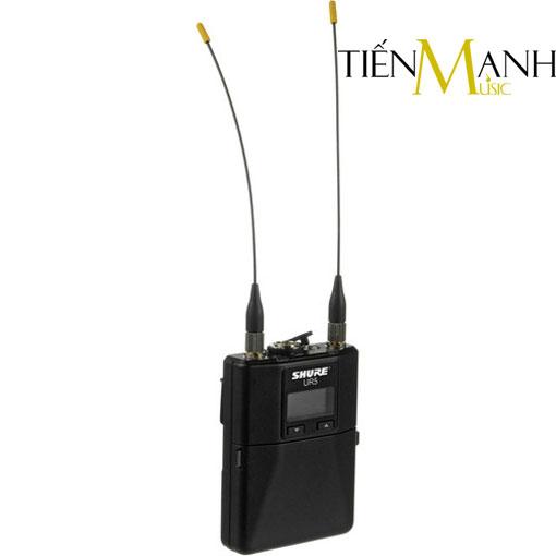 Bộ nhận không dây Shure UR 5A