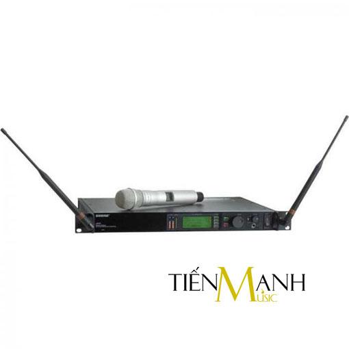 Bộ Micro không dây Shure UR2/KSM9/SL/BL
