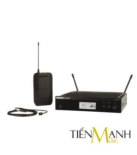 Bộ thu không dây Shure BLX14A/W93
