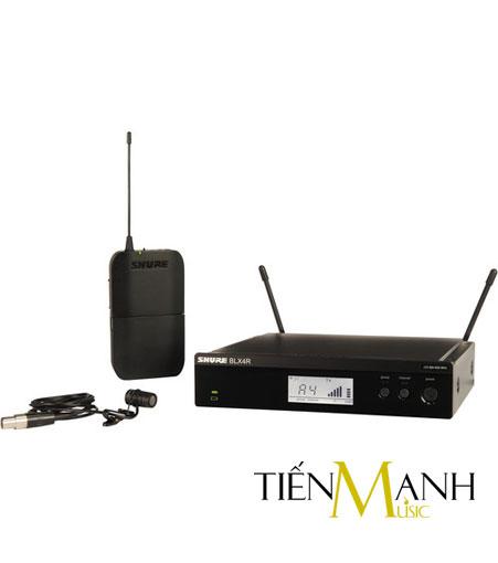 Bộ thu không dây Shure BLX14R/W85