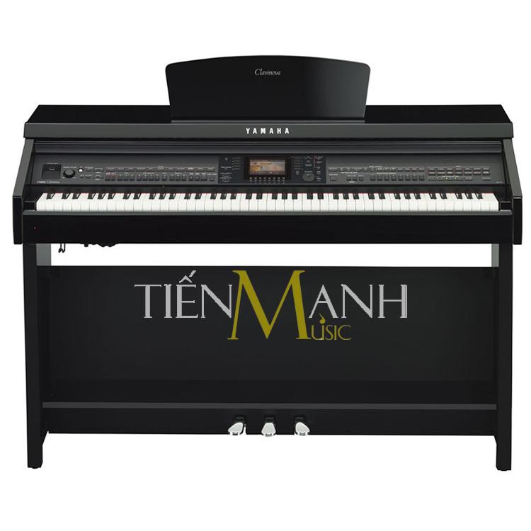Đàn Piano Điện Yamaha CVP-701PE